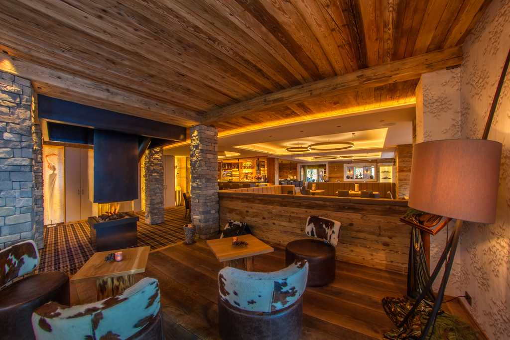 Hotel Albion ****S Wellness Hotel a Ortisei in Val Gardena