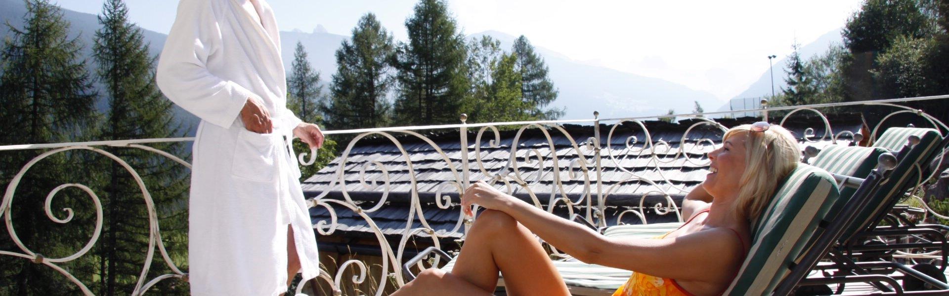 Hotel Alabio Mezza Pensione